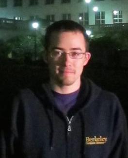 Image of Daniel Seita