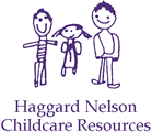 Haggard Nelson Childcare Resources