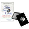 'Gifts of the Crow' and Bookmark Set