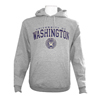 Washington Seal Hood