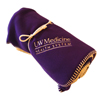 UW Medicine Fleece Blanket