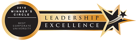 LEAD Award Logo