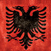Albanian coat of arms