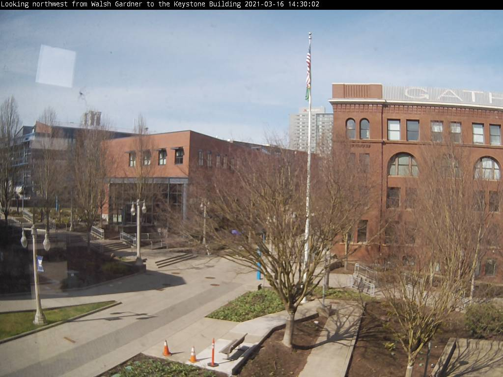 UW Tacoma web cam