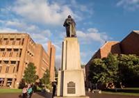 Th University of Washington.