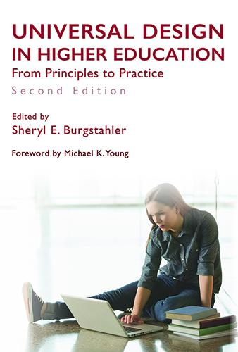 Universal Design in Higher Education: From Principles to Practice