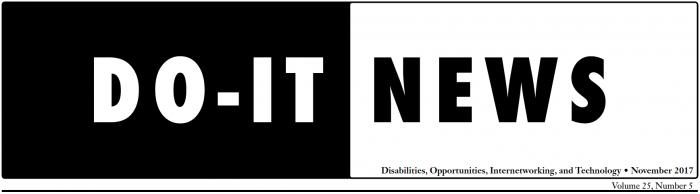 DO-IT News Nov 2017 Header.