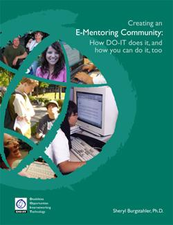 Cover image for Creating an E-Mentoring Community