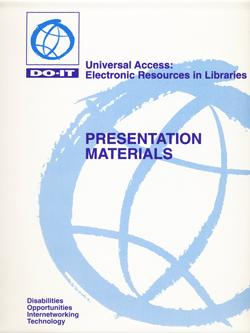 Universal Access Electronic Resources in LIbraries Presentation Materials cover page.jpg