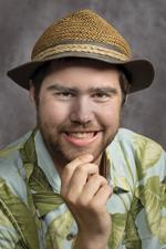 Image of Chris