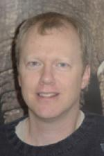 Photo portrait of DO-IT technology specialist Terry Thompson