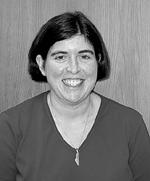 Picture of DO-IT Staff Member Rebecca