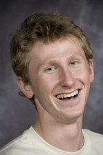 Picture of DO-IT Scholar Andrew