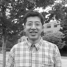 Picture of DO-IT visiting scholar Mamoru Iwabuchi