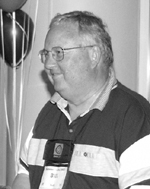 Picture of DO-IT Mentor Bill Taylor