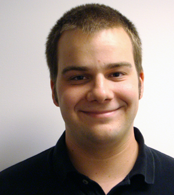Picture of DO-IT Staff member Brian King