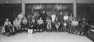 Photo of 2005 DO-IT Scholars