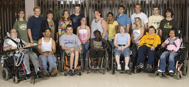 2008 Scholars.