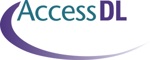 AccessDL logo