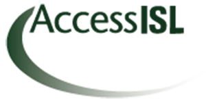 AccessISL logo