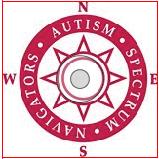 Autism Spectrum Navigators Logo.