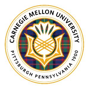 Carnegie Mellon University Logo.