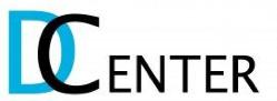 Logo for DC center.