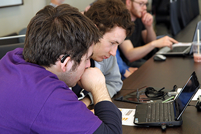 Internships can be integral in establishing a successful career in computing fields.
