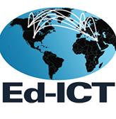 Ed-ICT logo