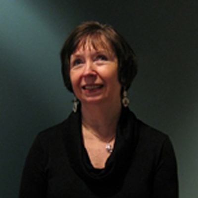 Photo of Susan Gjolmesli