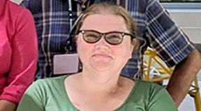 Amanda Rodda
