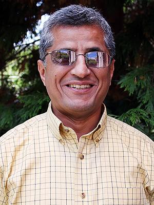 Image of staff member Hadi