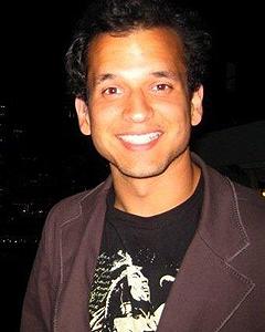 Image of Seth Roy