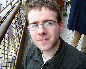 Image of Shaun Kane