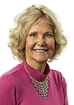 Dr. Sheryl Burgstahler
