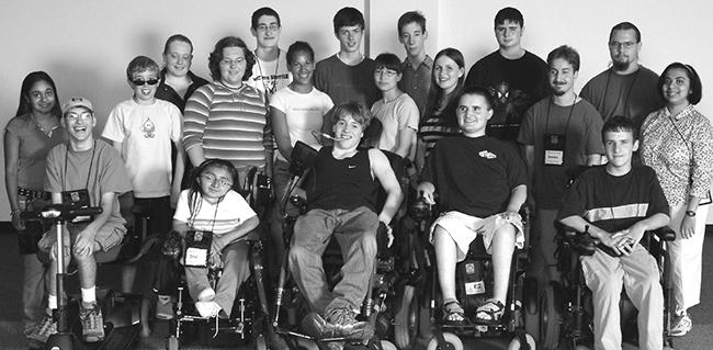 2002 Scholars