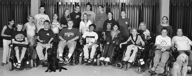 2004 Scholars