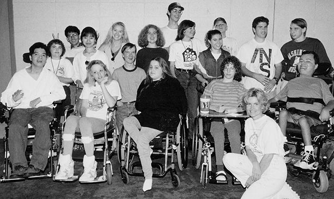 1994 Scholars