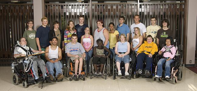 2008 Scholars