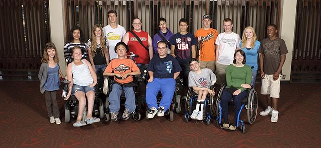 2010 Scholars
