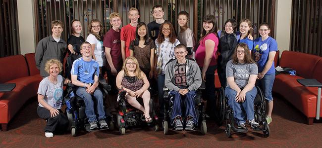 2012 Scholars