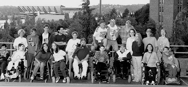 1995 Scholars