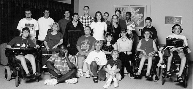 1998 Scholars