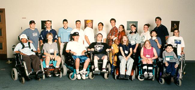 1999 Scholars