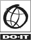 DO-IT Program logo