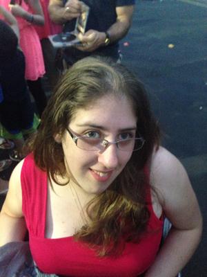 Profile photo of DO-IT Scholar Melissa Niklason