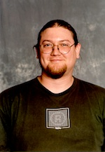 Picture of DO-IT Staff member Marvin Crippen