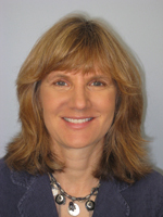 Photo of DO-IT staffer Penny Hinke