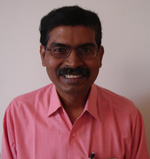 Photo of DO-IT student Pradeep