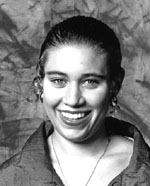 Image of Sarah